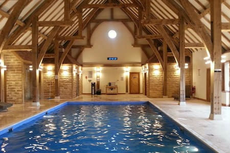 Carnoustie Lodge - Tydd St Giles, Wisbech - Andere