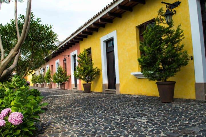 Luxury Villa in Antigua