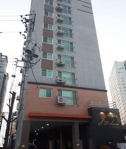 경기도 이천 미란다호텔옆 오피스형 아파트