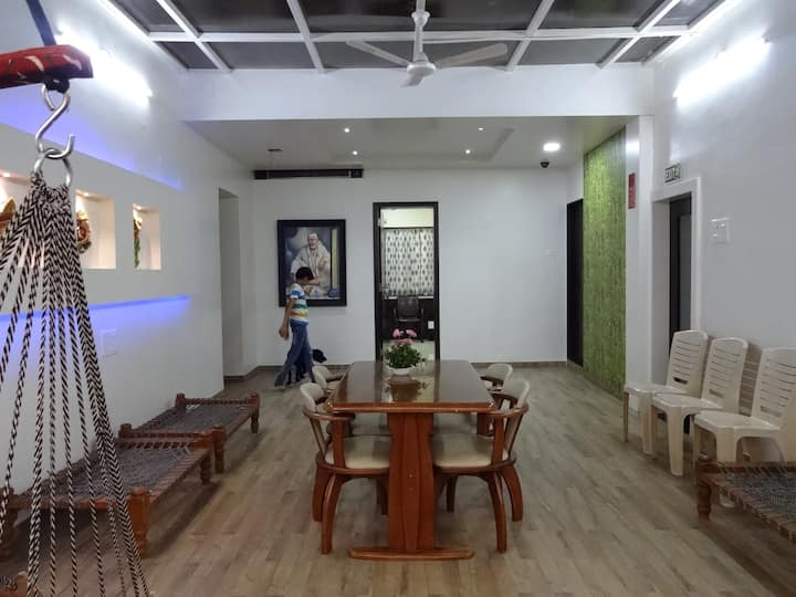 Teerth Villa | Executive AC Triple Rooms