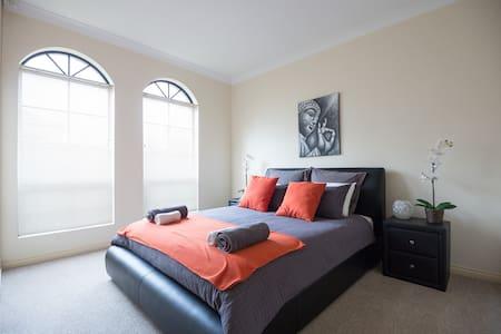 Simply Seaton *3 Bedroom*Free Wi Fi*Netflix*