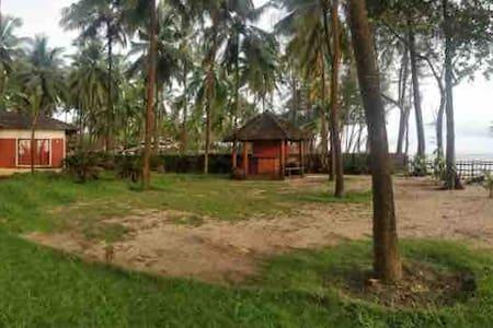 Baywatch Beach House