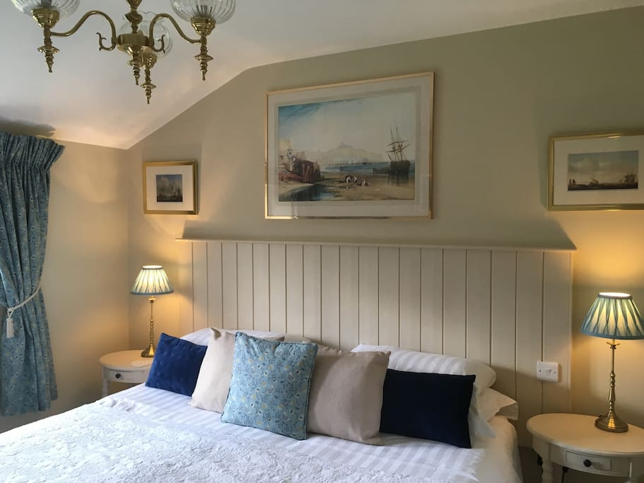 Bridge House Bed And Breakfast Threshfield