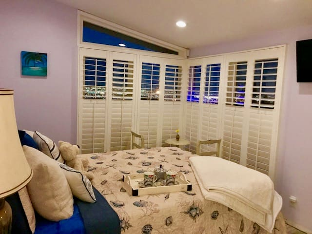 Newly Remodeled Room