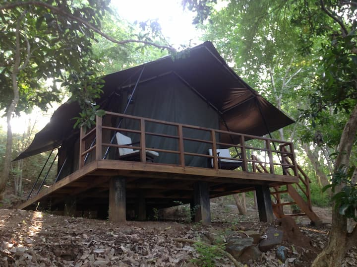 Kula Kula Camping Resort