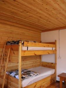 Rifugio posto letto in condivisione - Chalet