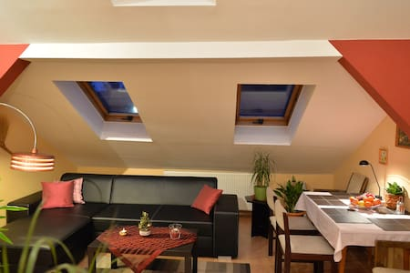 Sopron Eszter Apartman - Sopron - 獨棟