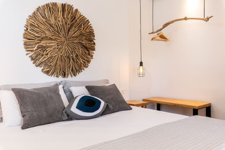 Secret Garden Apartments #5 Mykonos town