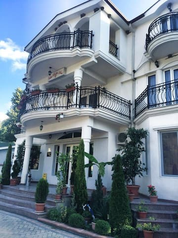 Villa Bella Kavadarci