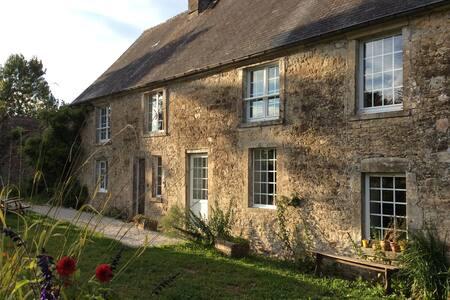 Maison indépendante dans Manoir Normand