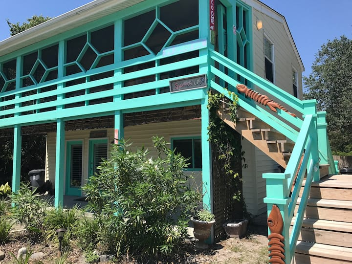 SNAPPER LANE BEACH HOUSE