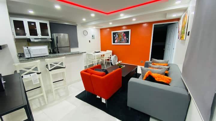 Apartamento Disponible MyM rent car