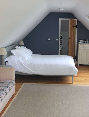B&B room with independent access in Pluckley - Pluckley - Bed & Breakfast