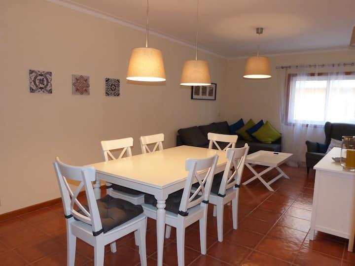 Appartement confortable sur front de mer d'Esmoriz