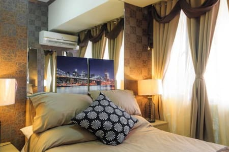 Affordable Luxury with Great Views - Manila