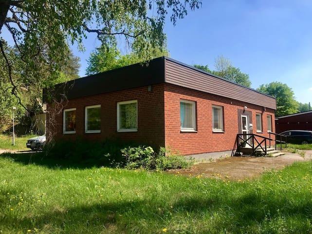 Hus i Västerfärnebo med 7 rum och kök.