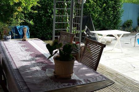 Vacances en Lot-et-Garonne - Maison