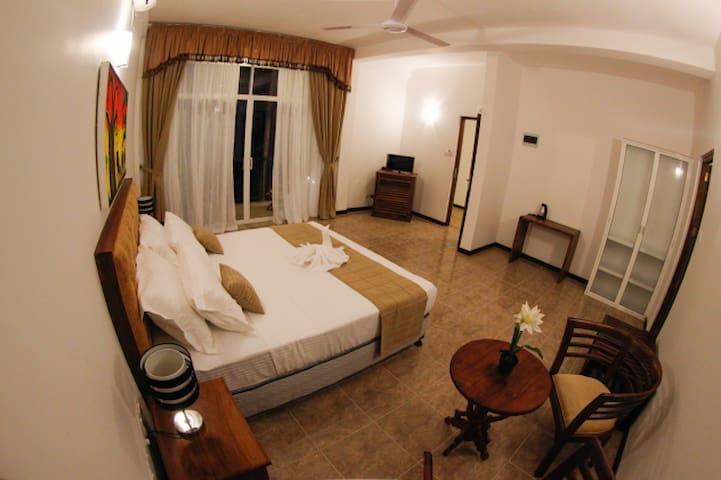 Sole Luna Resort & Spa - Deluxe Double Garden View - Tangalle - Boutique hotel