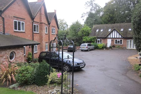 Somewhere To Stay Twyford Reading Berkshire - Wokingham