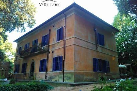 Casa Il portale - Ronciglione - Casa de camp