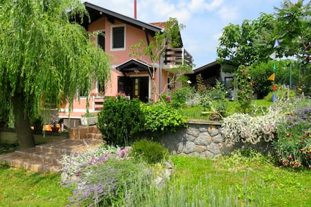Country House Vrbovčanka 4 - Daruvar