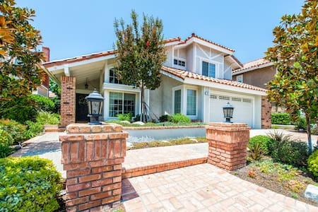 Luxury Irvine Home @Gated Community - Ház