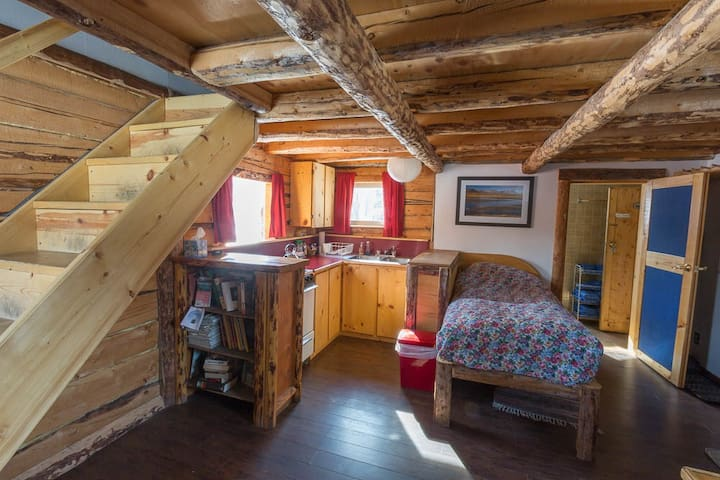 Arctic Getaway B&B - Aurora cabin