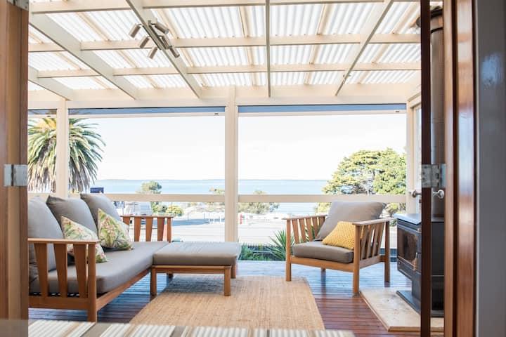Port Lincoln Seaside Home