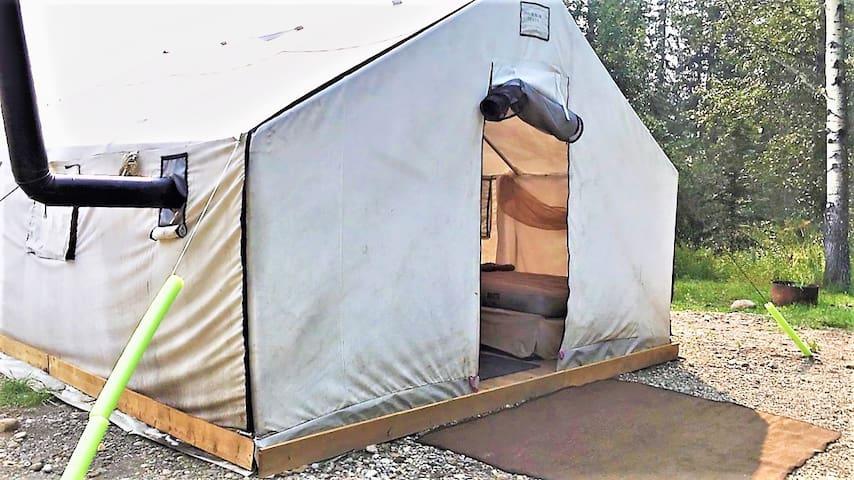 Prospector's Tent