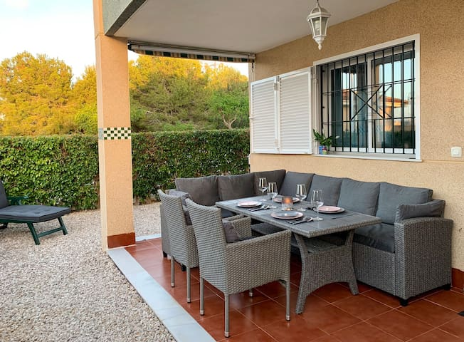 Casa Josefina - ideal for couples and families
