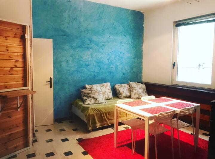 """""""Do Re Mi"""" Grazioso appartamento in centro storico"""