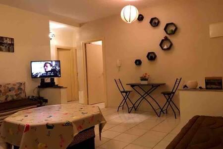 Appartement à DyaR Al Mansour Mohammedia