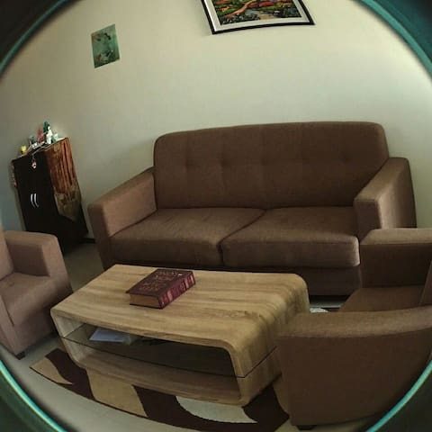 1 BR Loft Type in Circulo Verde near Eastwood City