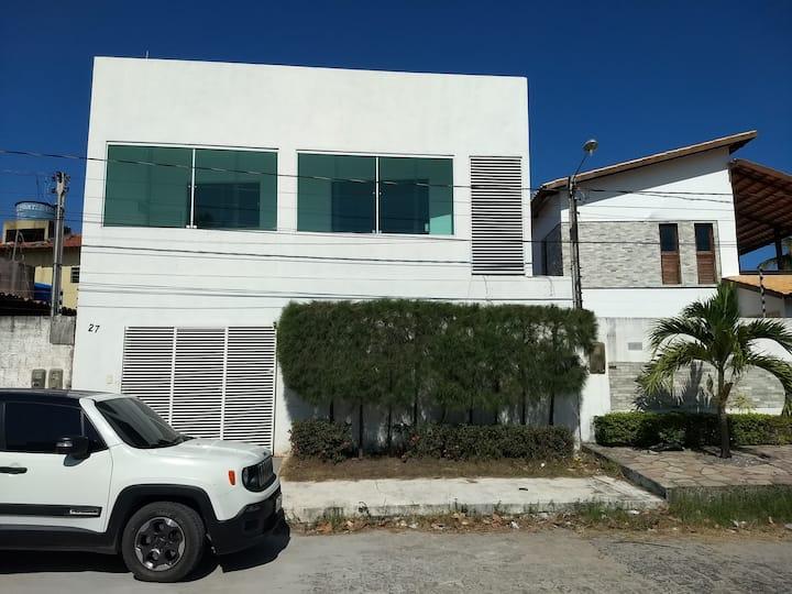Casa na praia Formosa em Cabedelo-PB