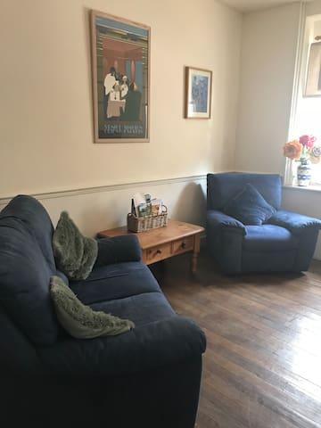 Le Petit Logement - Self catering apartment