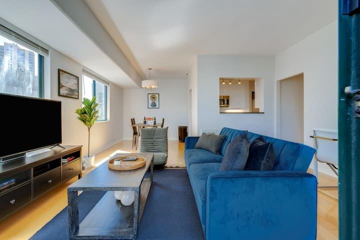 2BR Condominium in San Francisco