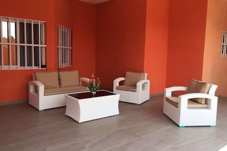 Uniq house