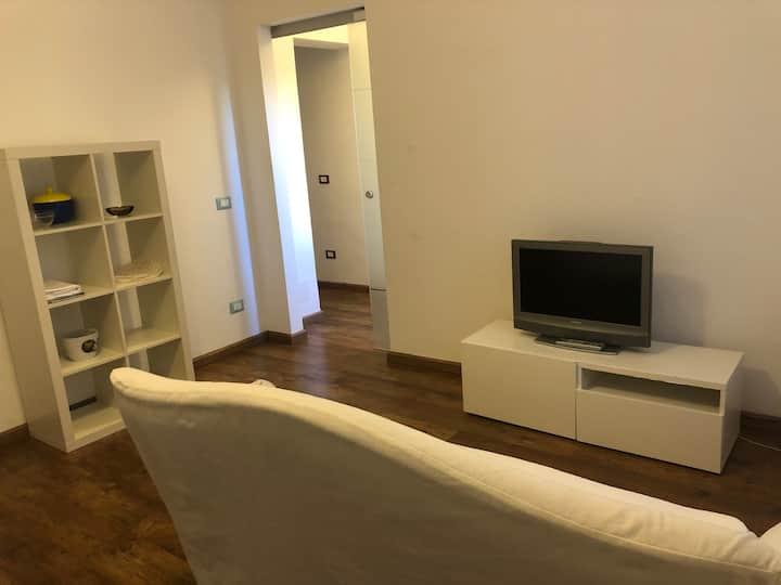 Appartamento ALLEGRA