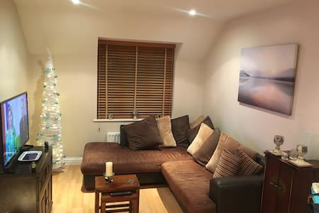Single Room in a modern flat in Witney