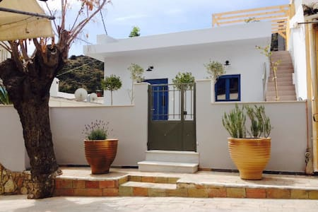 Charming house Nirea in oldtown - Agia Galini