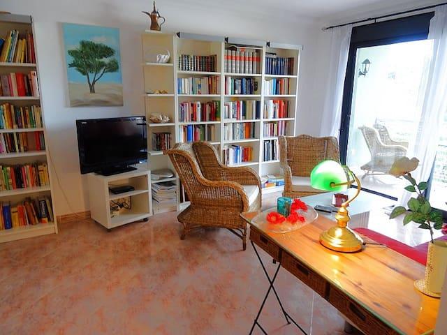 Apartment nah am Strand Cala Ratjada für 6 Gäste - Cala Ratjada