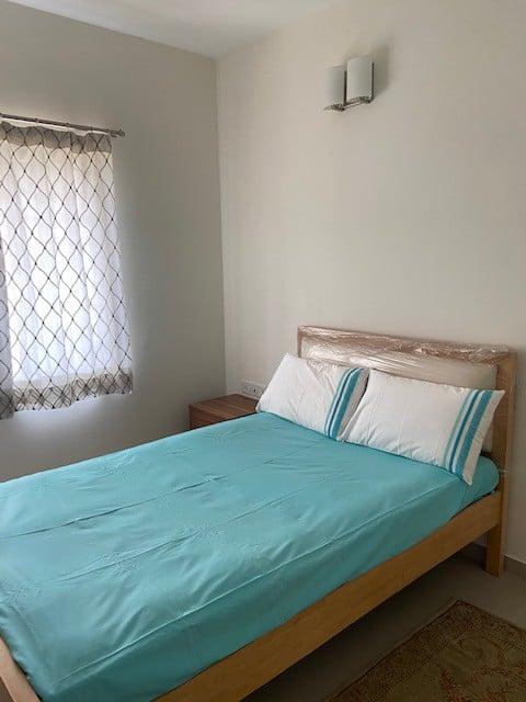 A fresh clean home in beautiful surroundings