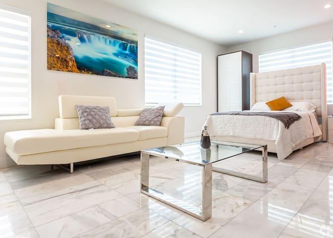 Miami Beach South Beach Luxury Exclusive Apartment