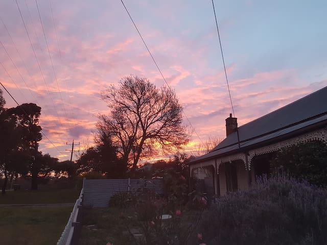 Herriott Cottage