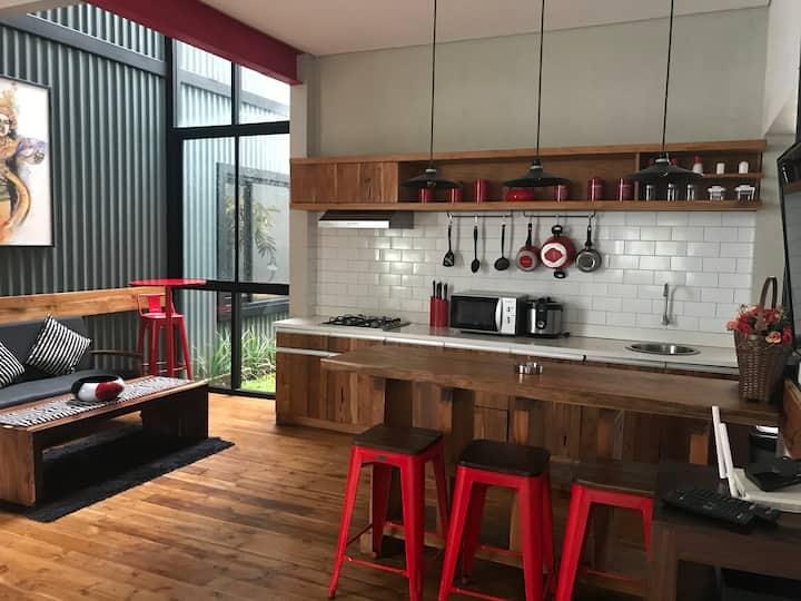 Goodbed Villa cipaku setiabudi Bandung