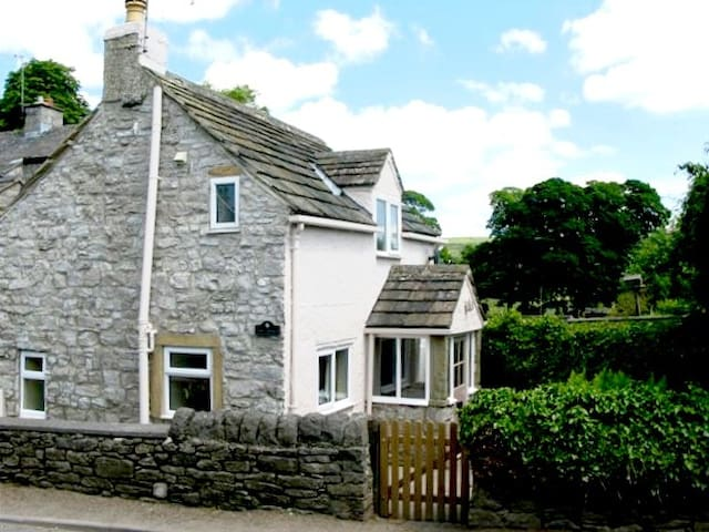 Fern Cottage - Eyam - Hus