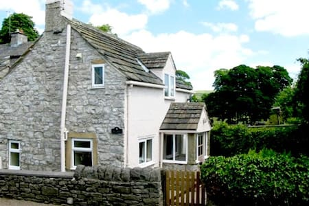 Fern Cottage - Eyam