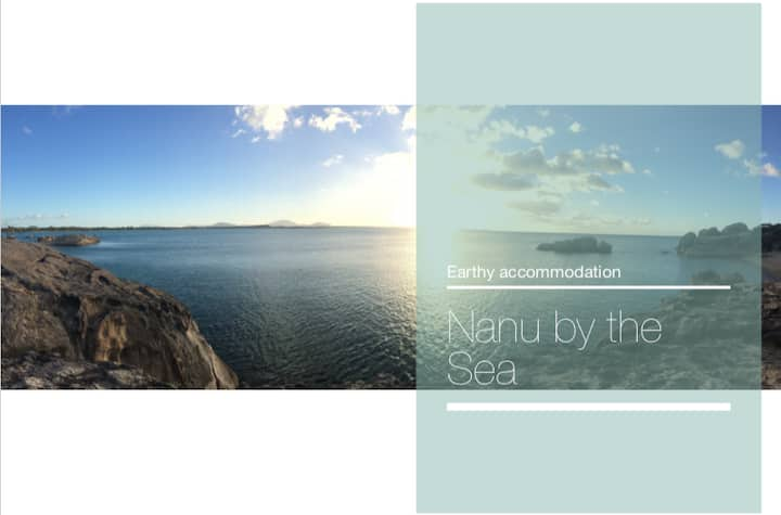 NANU by the Sea