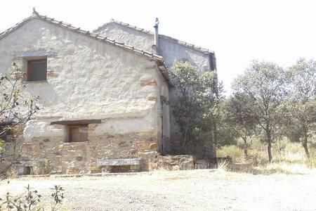 Cabaňa La bellota