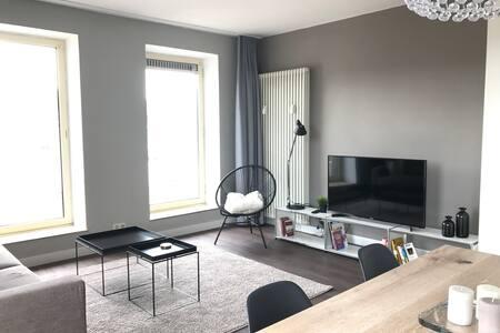 Gemütliches Apartment am Theater mitten in Aachen